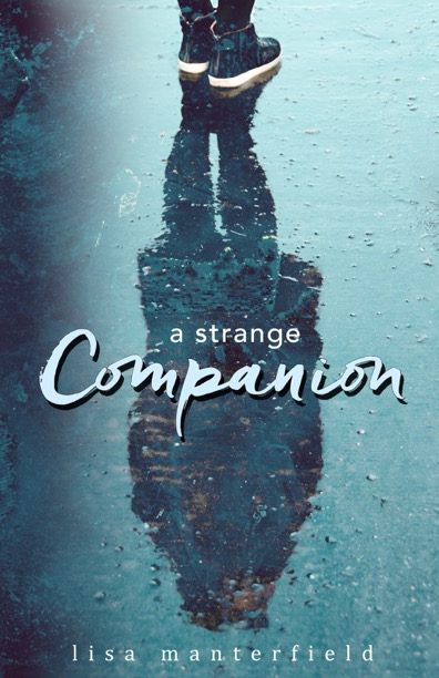 Purchase A Strange Companion Today!