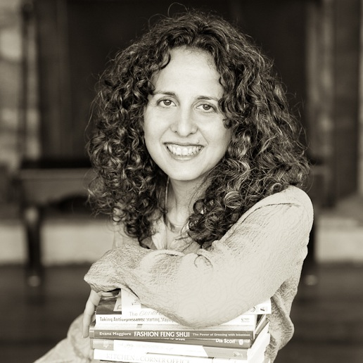 Lisa Tener - an inspiring book writing and publishing coach, author and speaker