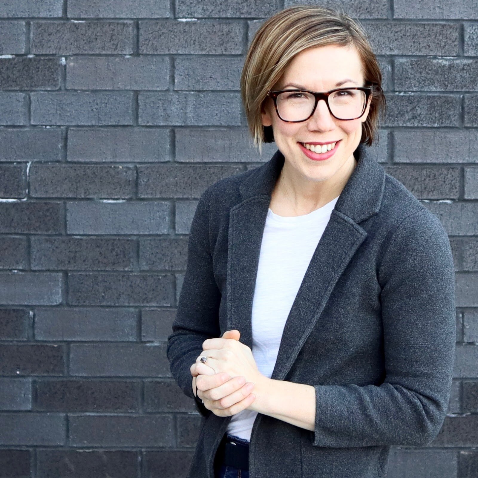 Tara McMullin - host of the What Works podcast and founder of the What Works network