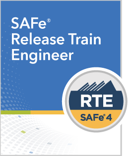 SAFe® Release Train Engineer
