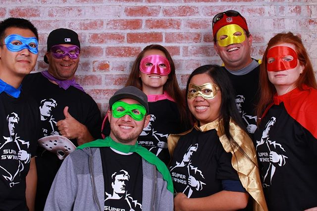 It's always Halloween season when you jump in our photobooth! Put on some masks and let your crazy and goofy side come out. #nojudgements #photobooth #inflatable #halloween #partyrentals #eventrentals #partytime #saycheese #batman #horsemask #unicorn #pokemon #photography #wedding #corporateevents #bayareaphotographer #selfie