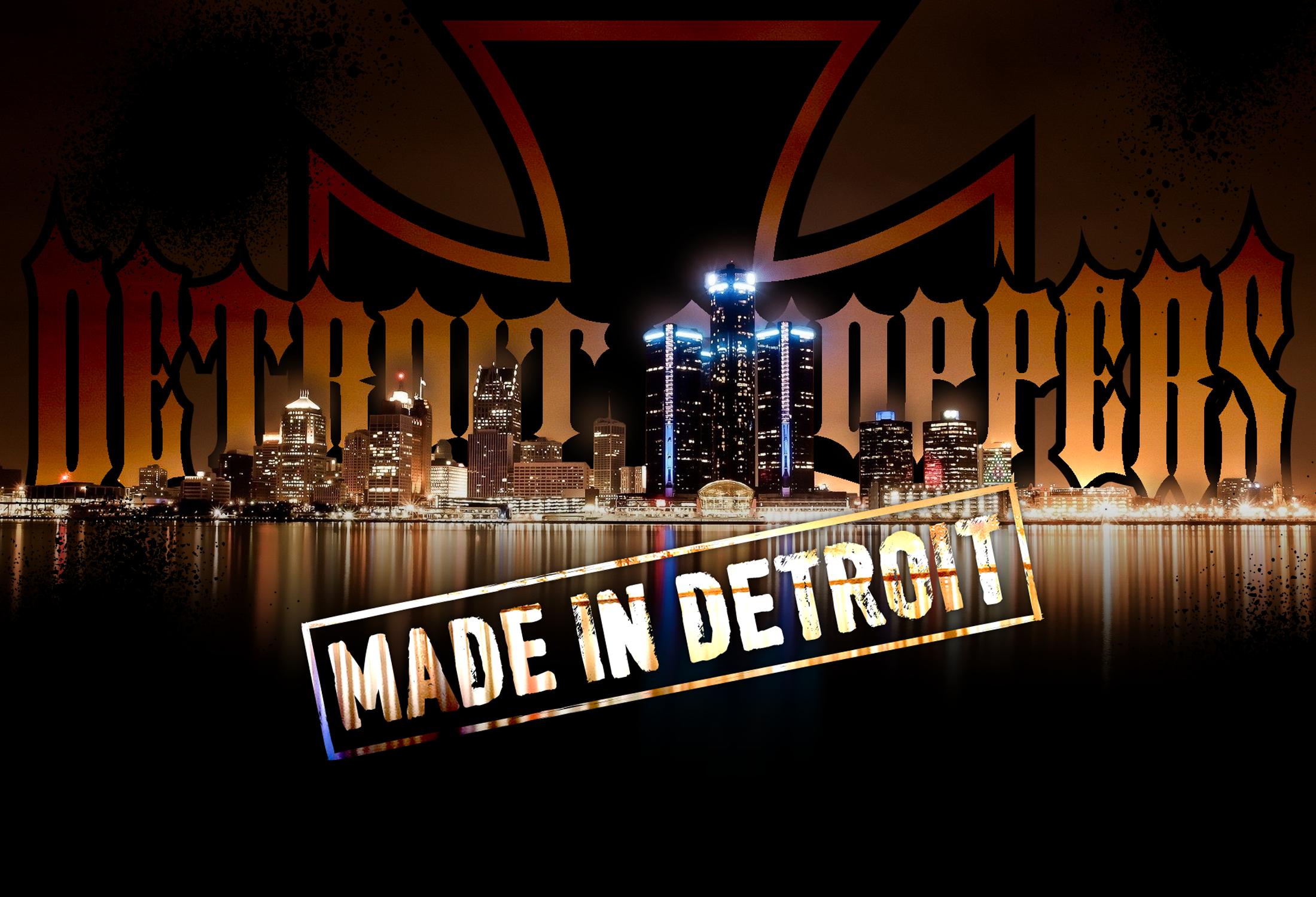 Detroit Choppers