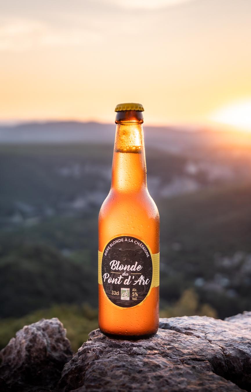 Bières du Pont d'Arc