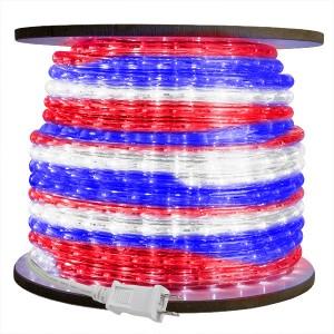 LED Multi-Color Rope Light
