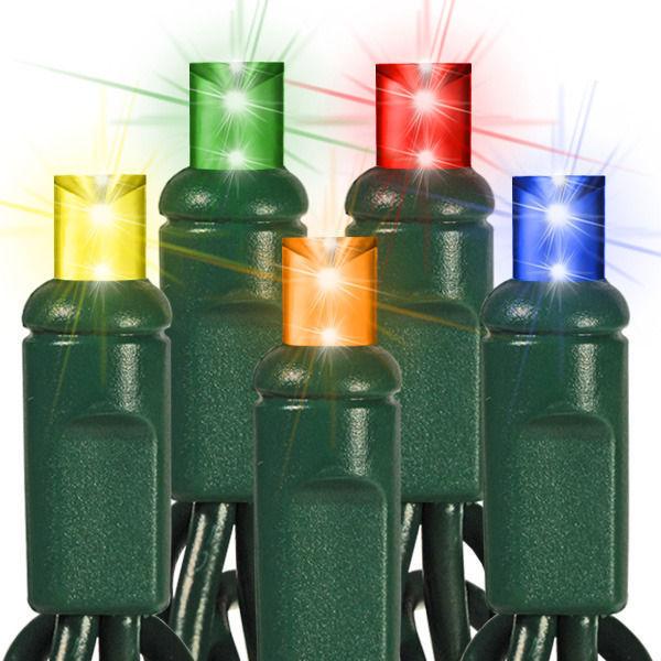 LED Wide Angle Lights