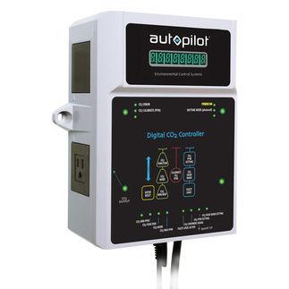 Autopilot CO12 Monitor