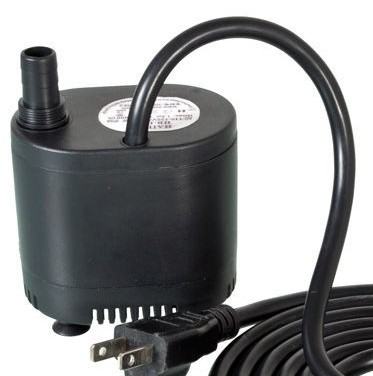 Active Aqua GFOPUMP - Grow Flow Submersible Pump