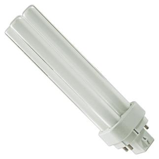 Philips 38333-1 18W 4-Pin CFL Bulb