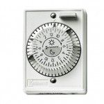 Mechanical Wall Timer