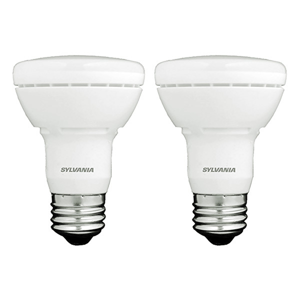 Sylvania R20 LED bulbs