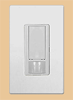 Lutron Maestro Occupancy/Vacancy Sensor with Dimmer
