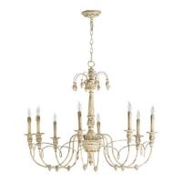 Candelabra chandelier