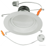 Curtis Mathes LED Downlight