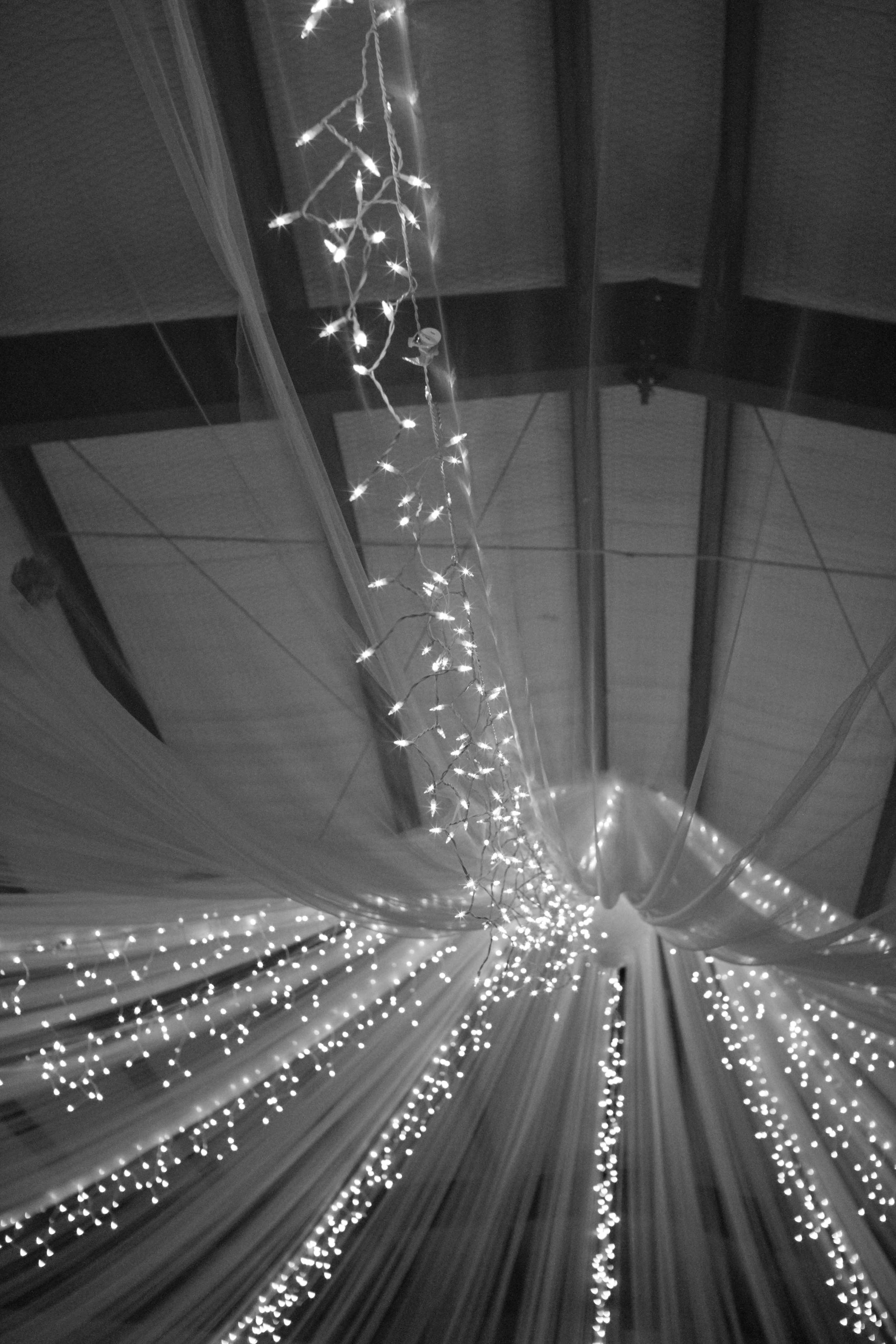 How To Install A Twinkle Light Ceiling 1000bulbs Com Blog