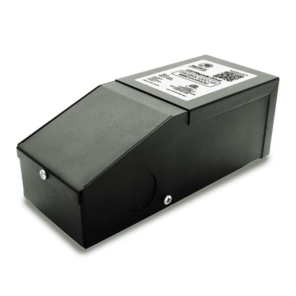 12-Volt LED driver