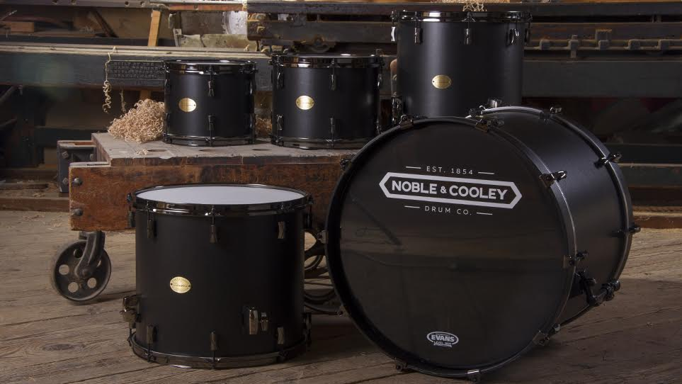 CD Maple Blackout Edition