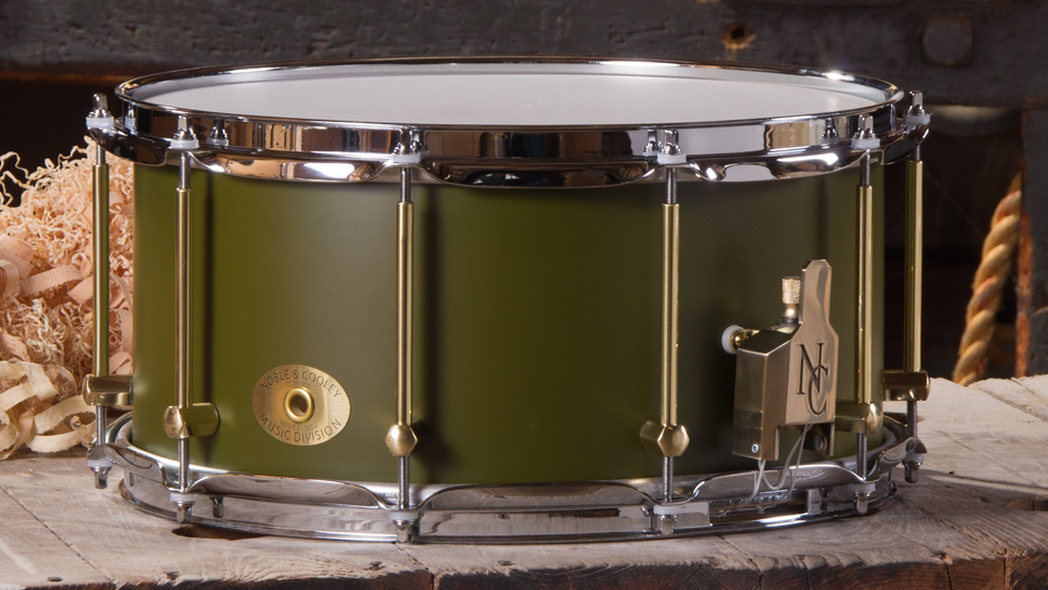 7 x 14 Maple Army Green