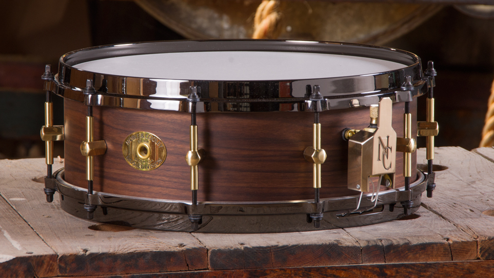 5 x 14 Walnut Natural