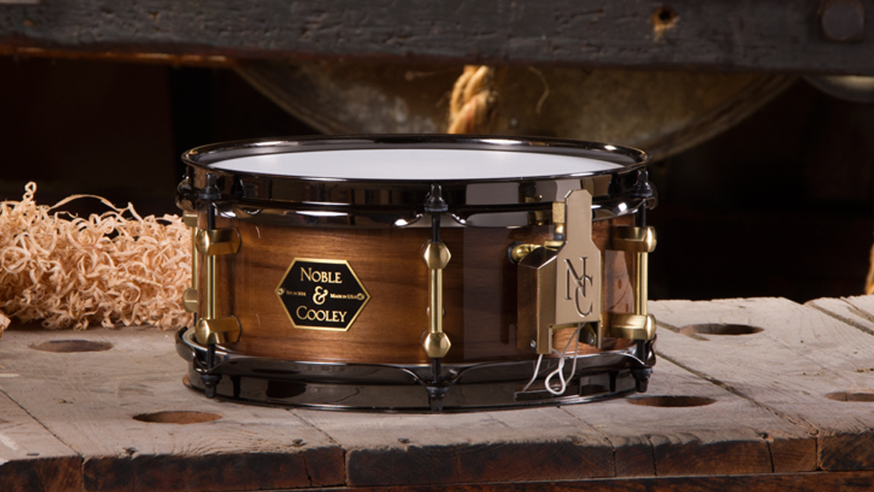 4.5 x 10 Gloss Side Snare