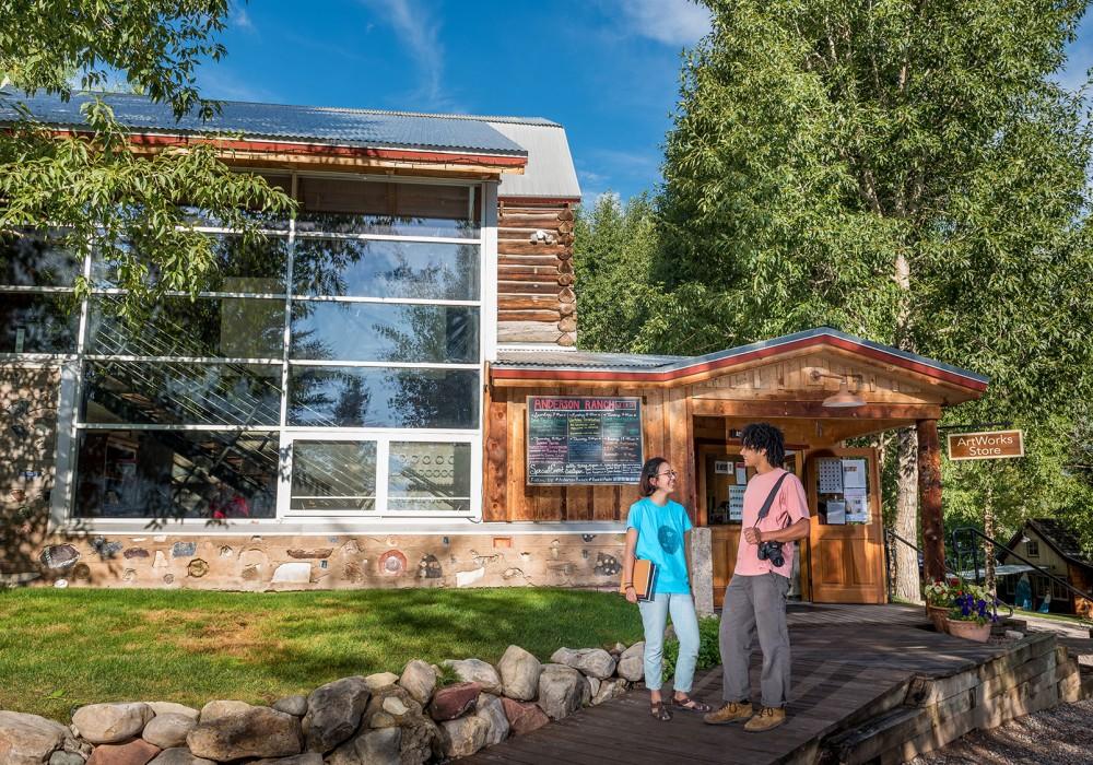 Image: Anderson Ranch Arts Center