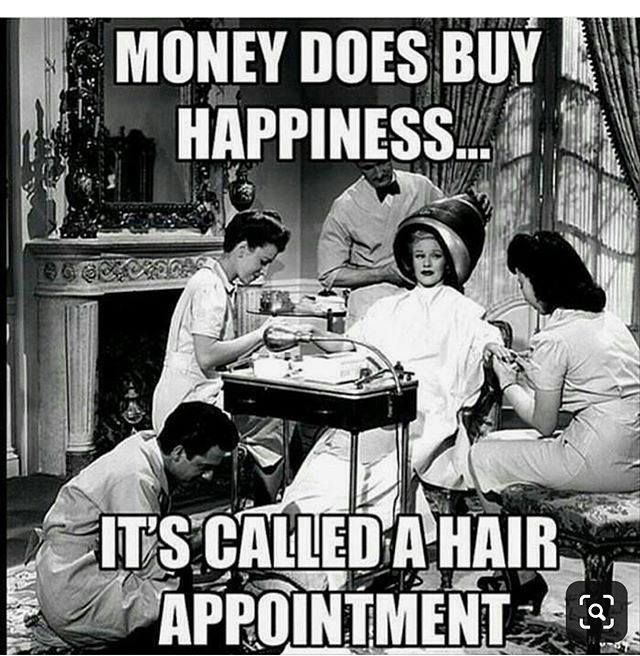 We have availability this week! 401-461–3400... 2208 Broad St  Cranston RI #aveda #bobbypinssalon #lomahaircare