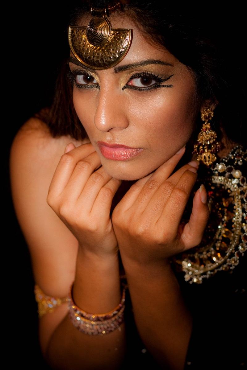 Egyptian princess by Saudia Baksh Photography