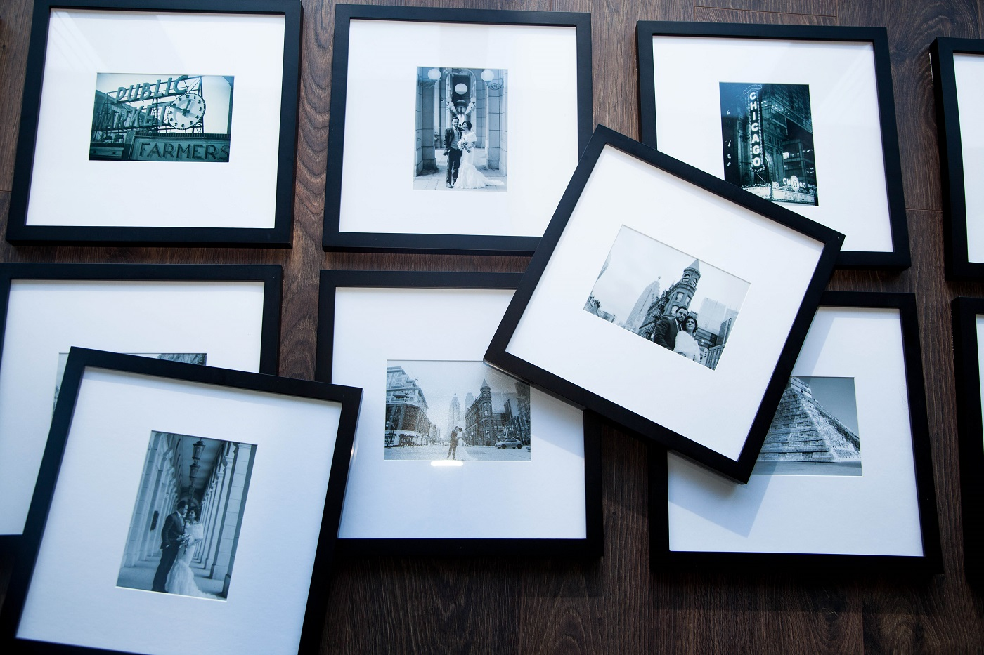 New Photo Gallery Wall
