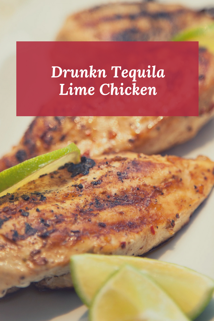 pin tequila lime chicken