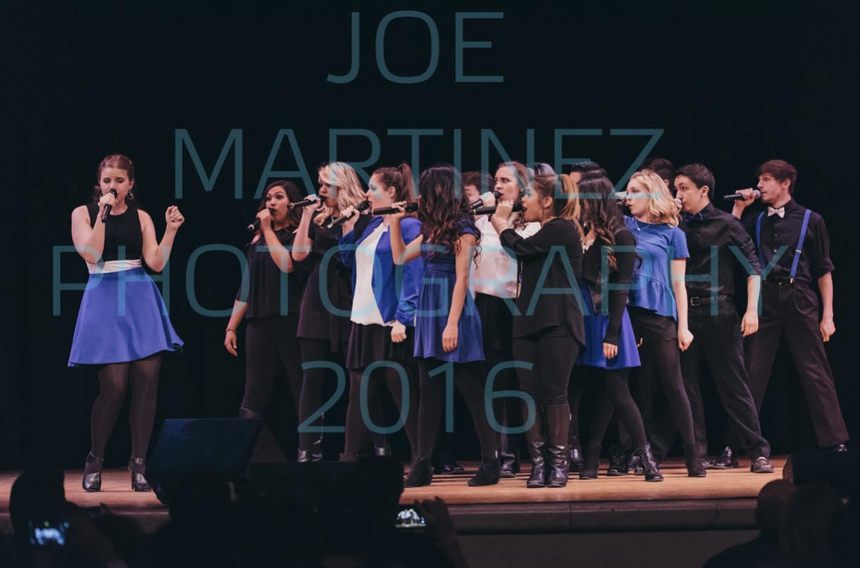 P.F.C. | MacArthur High School