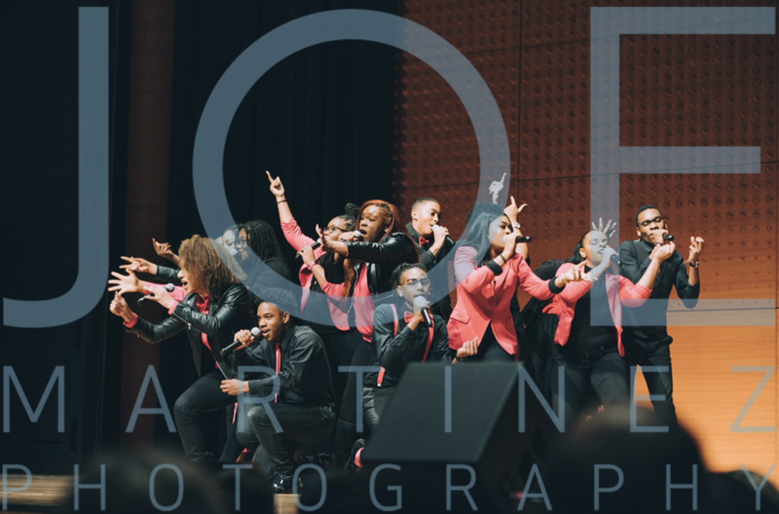 InToneNation | Centerville High School