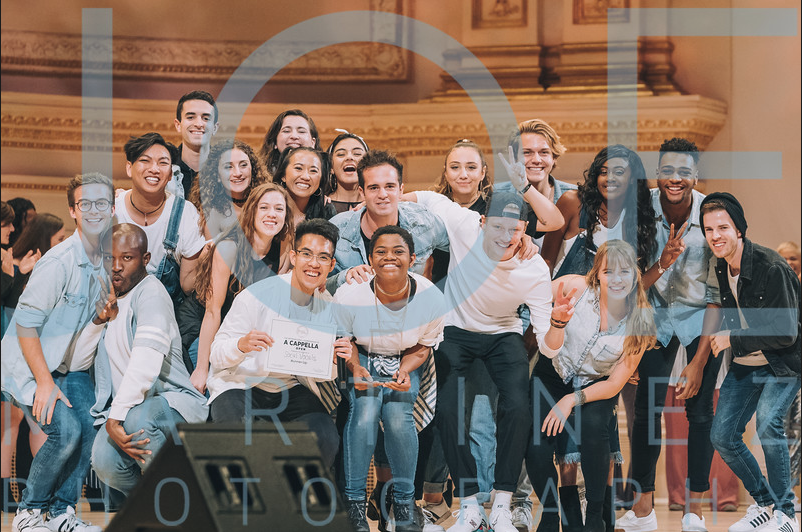 SoCal VoCals | 2018 ICCA Champion