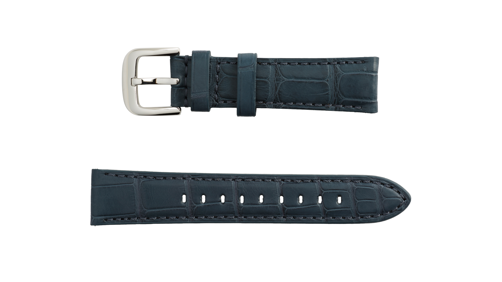 Shinola Gator Watch Strap