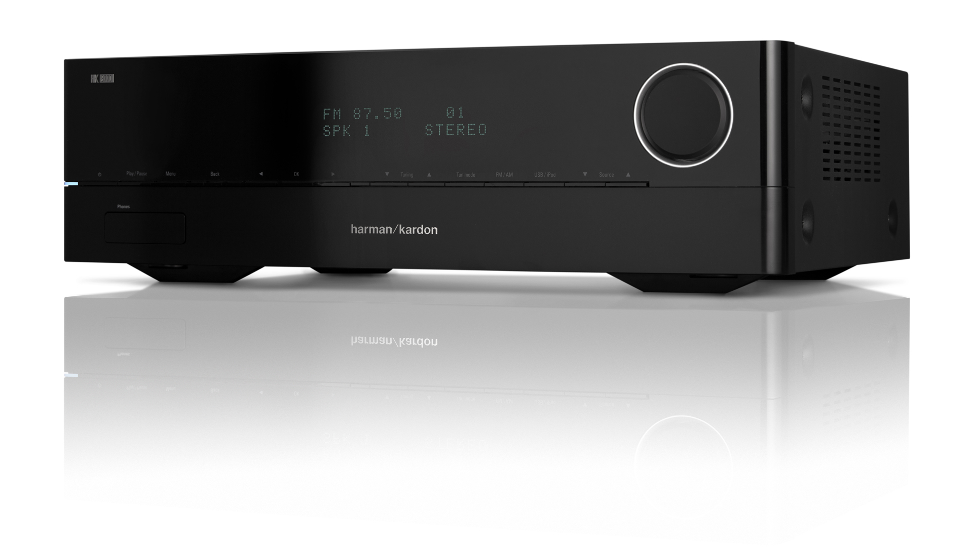 Harman / Kardon Receiver