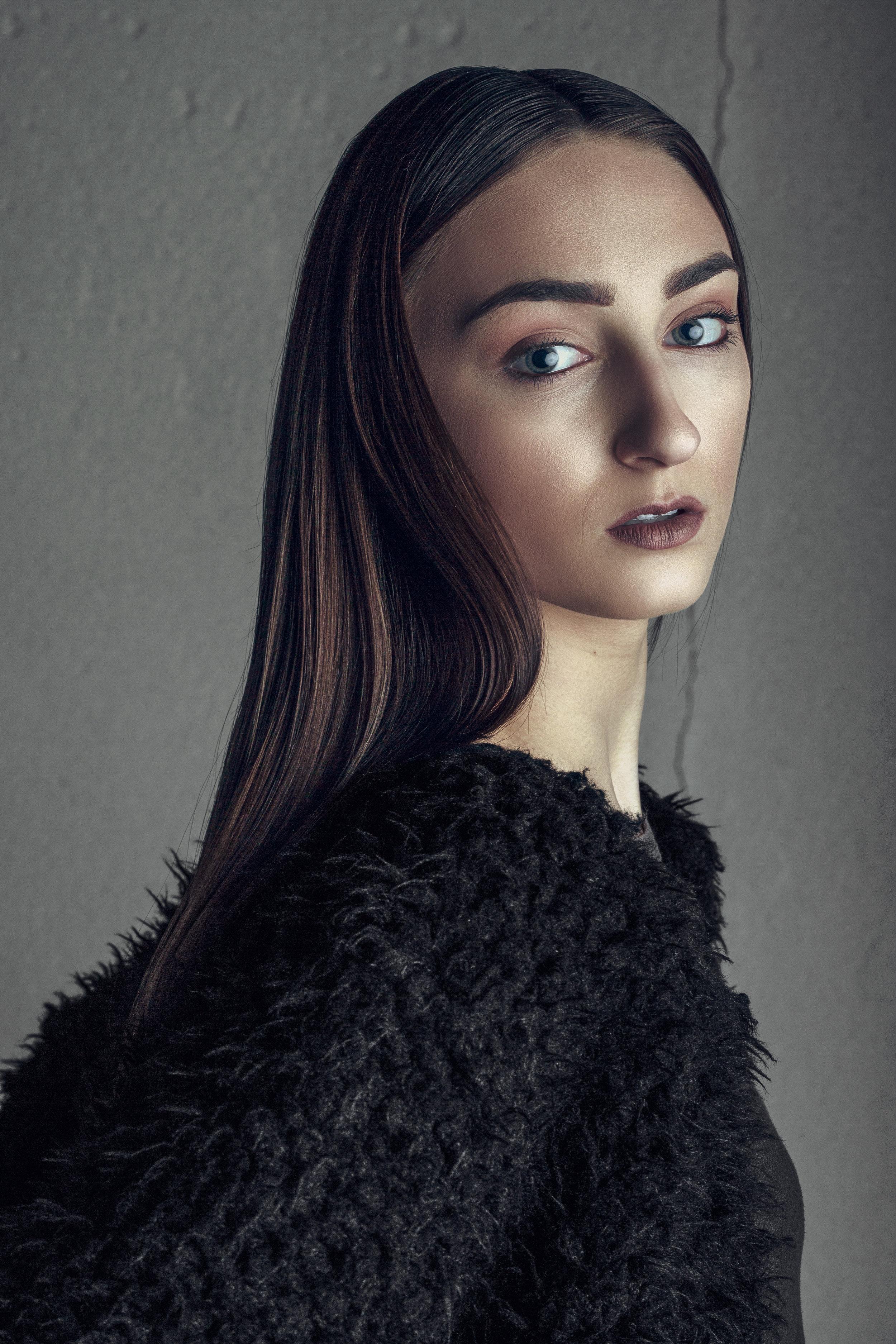 Jenna High Fashion