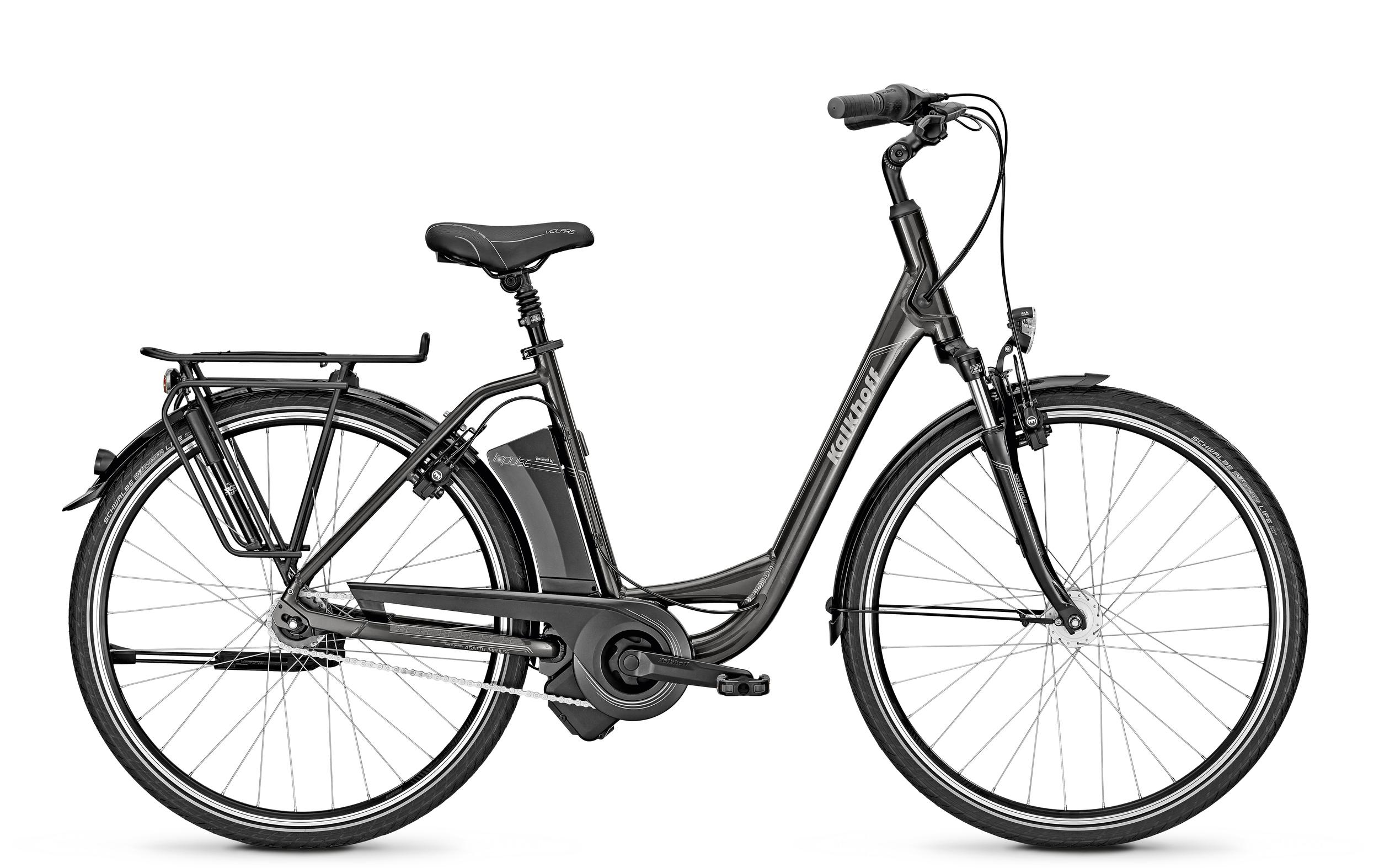 Kalkhoff Aggatu E-bike
