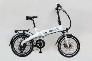 e-JOE bike EPIK SE