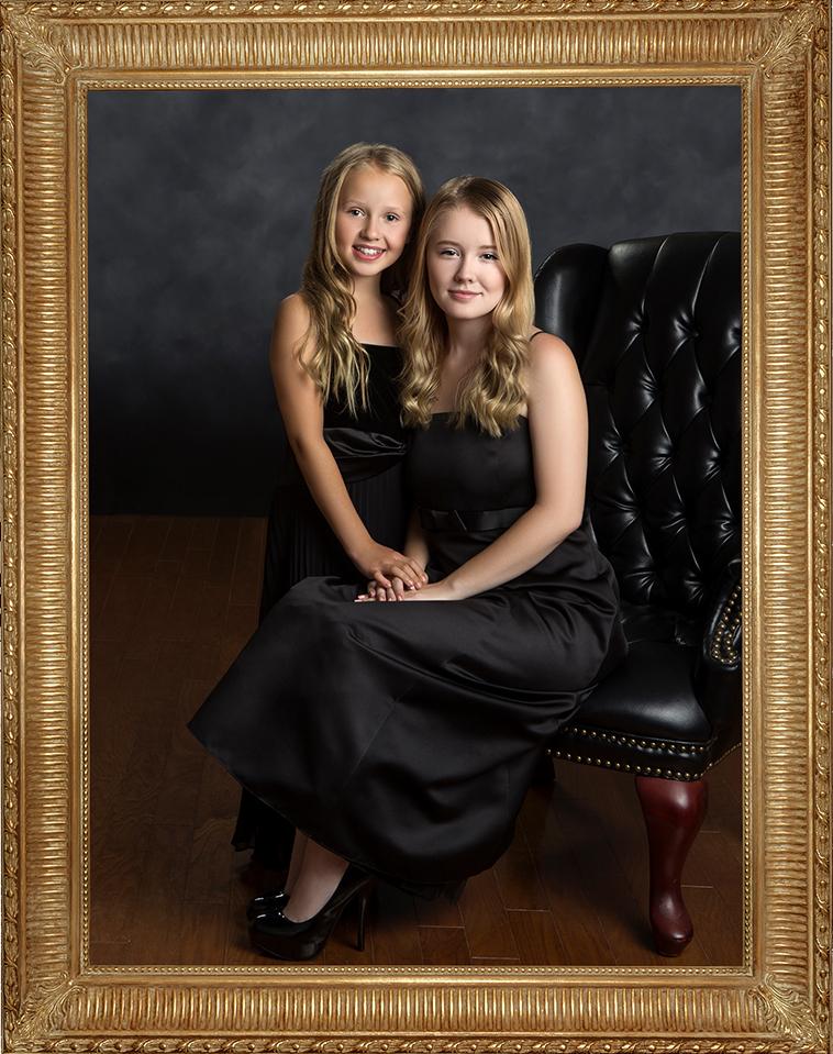 Family Portraits Round Rock