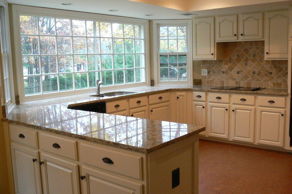 After Kitchen with Design Consult Specifications