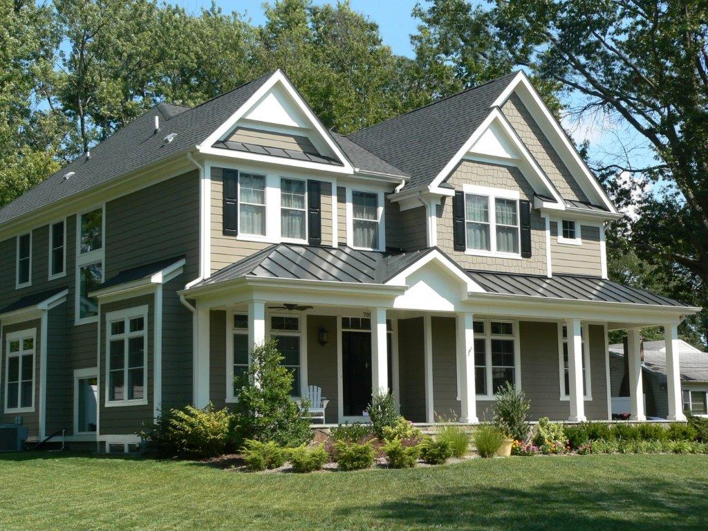 New Home Color Consult