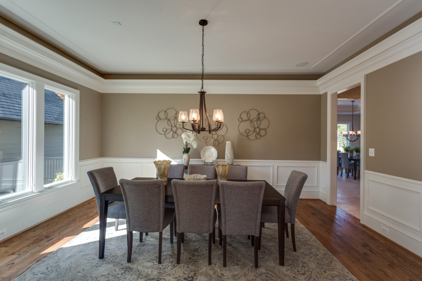 After Dining Room Consultation