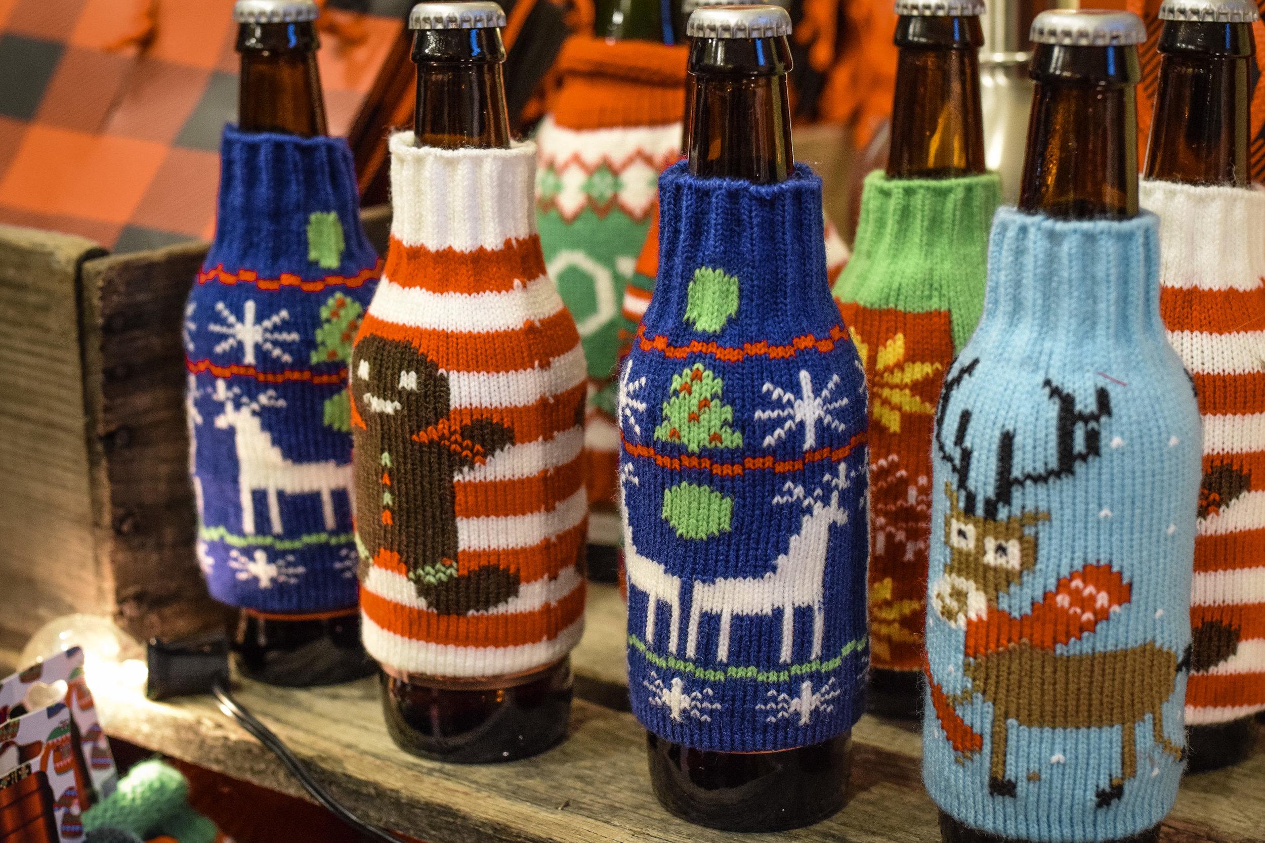 Bottle Sweater