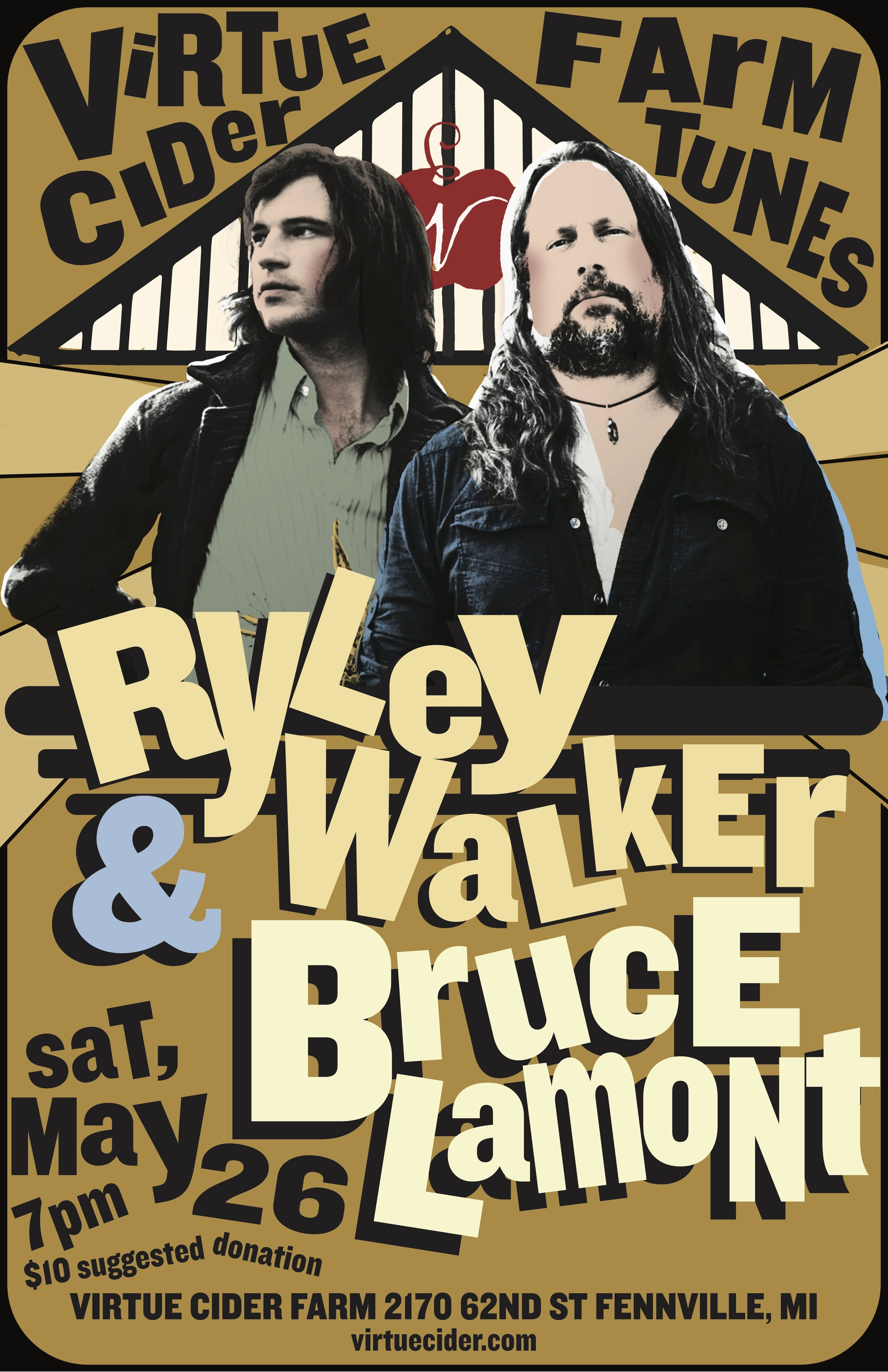 Ryley and Bruce Farm Tunes Poster.jpg