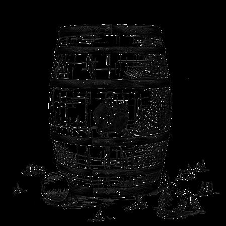 Barrel-Aged