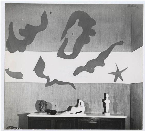 Henri Matisse ~ The Swimming Pool .jpg