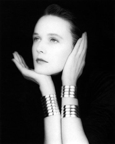 Lucy Ferry by Robert Mapplethorpe..jpg