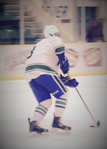 Tyler Mccarry-Calgary canucks
