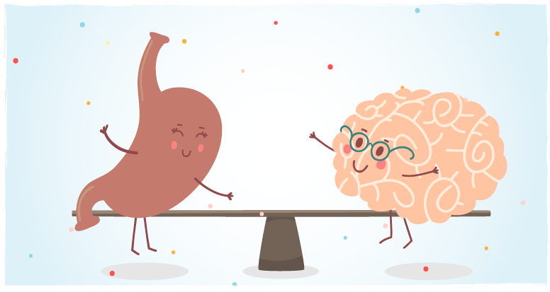 Gut Brain Connection and Balance