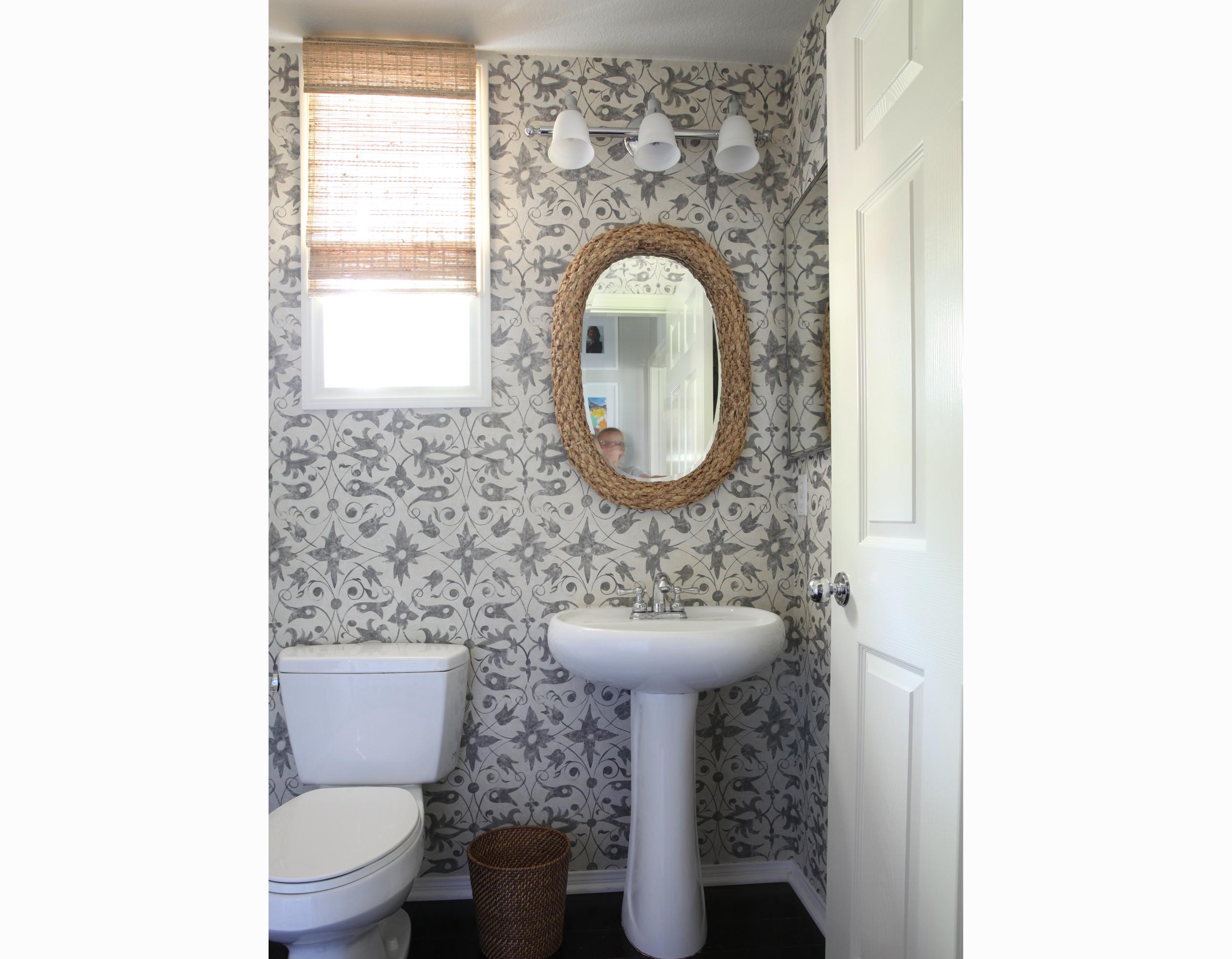 irvine interior designer brittany stiles orange county powder room wallpaper.jpg