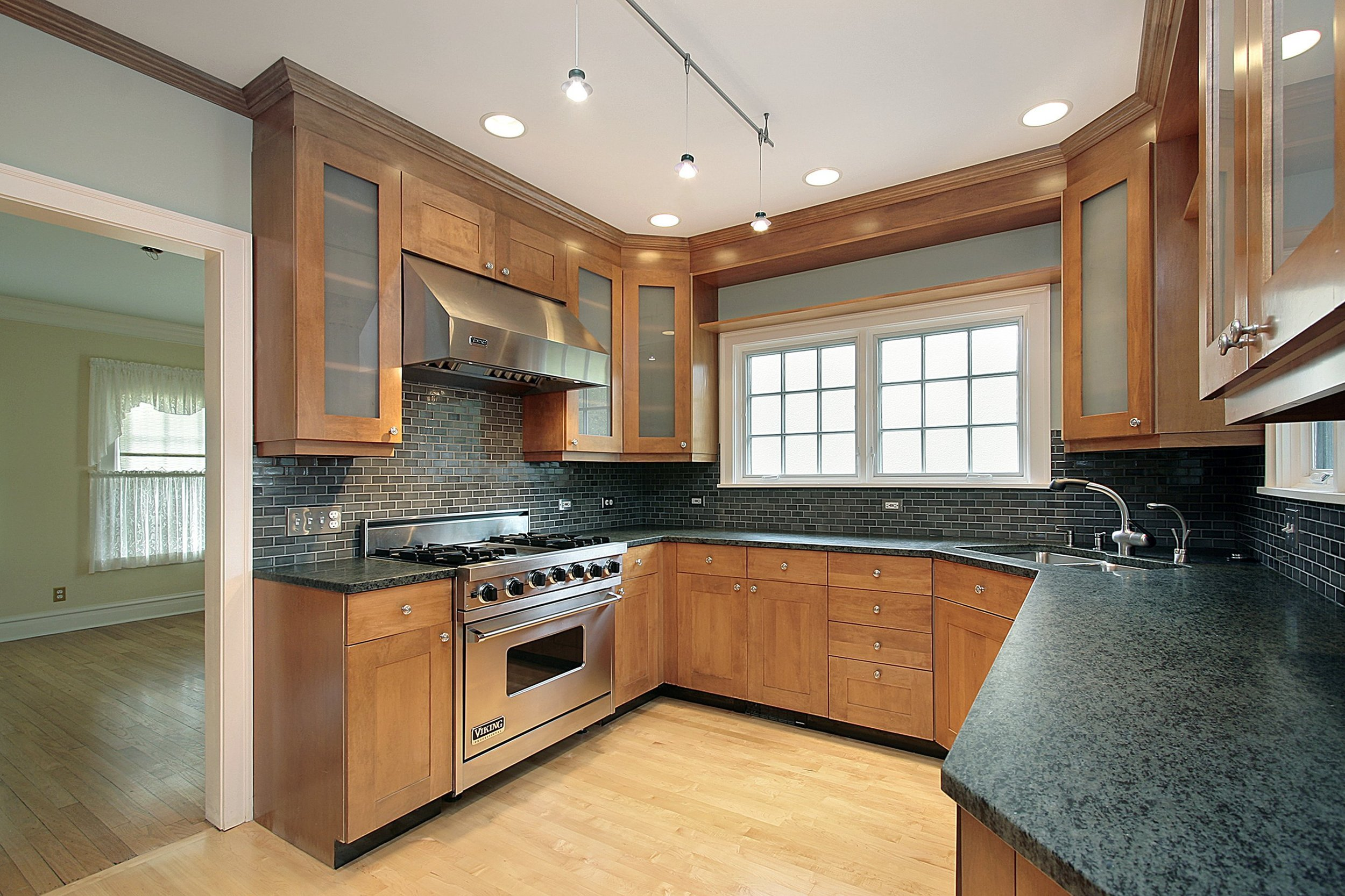 Soapstone Counter Tops