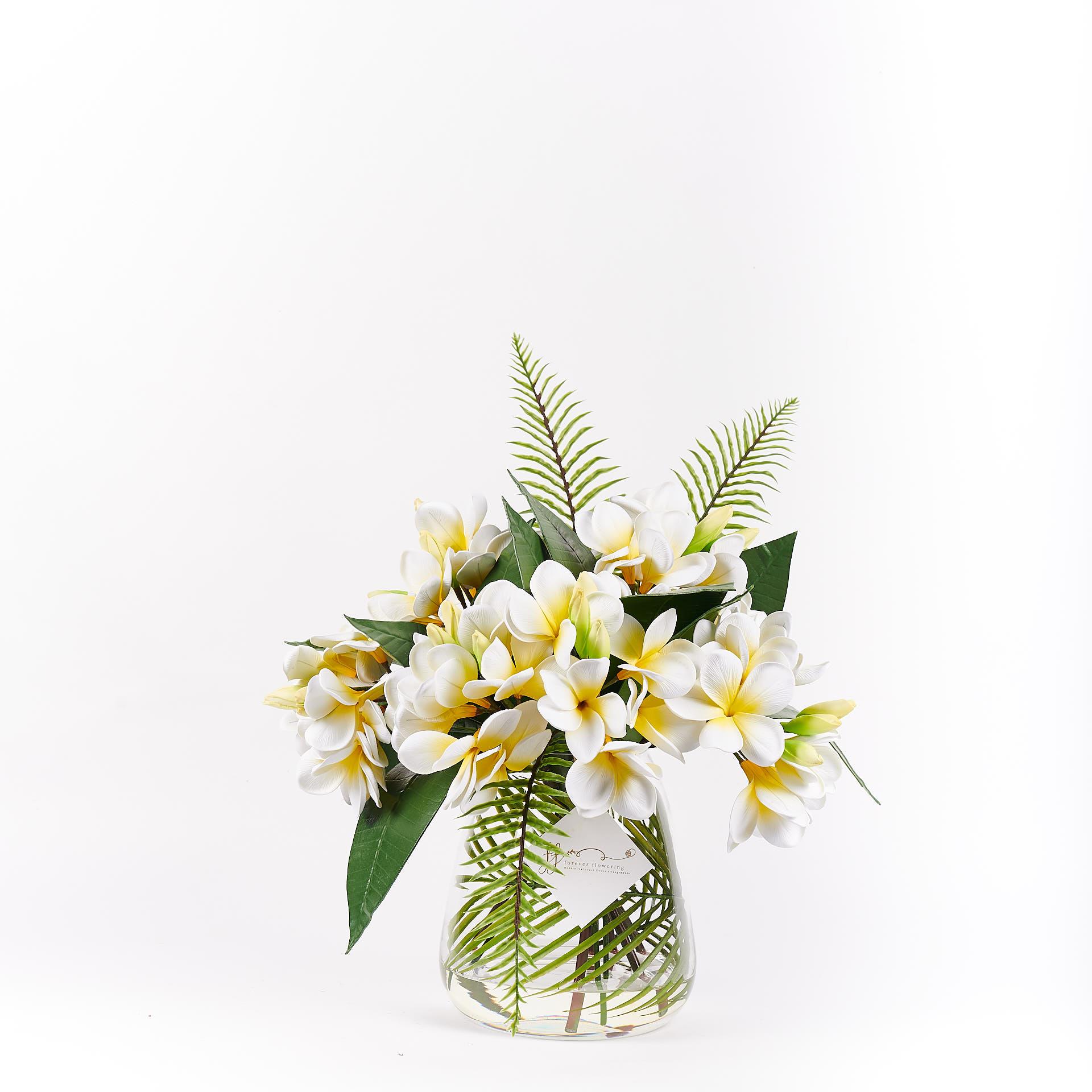 Summer 1 Forever Flowering Real Touch Flower Arrangements.jpg